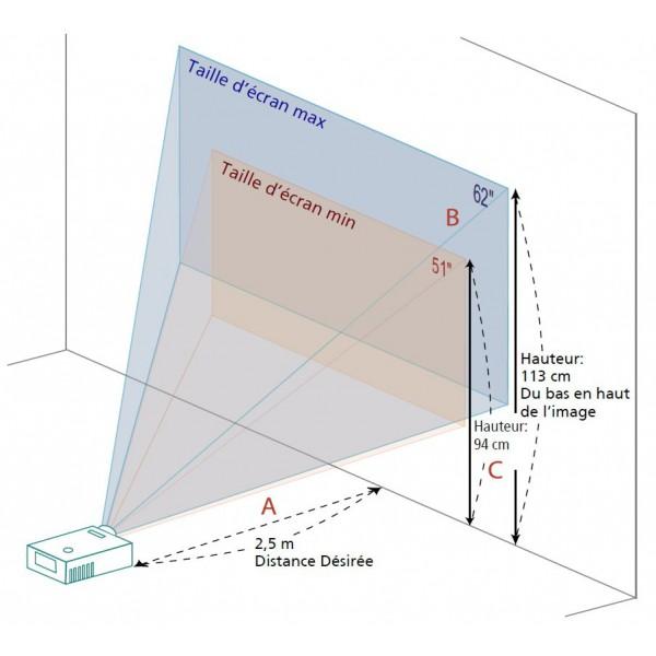 lumens videoprojecteur
