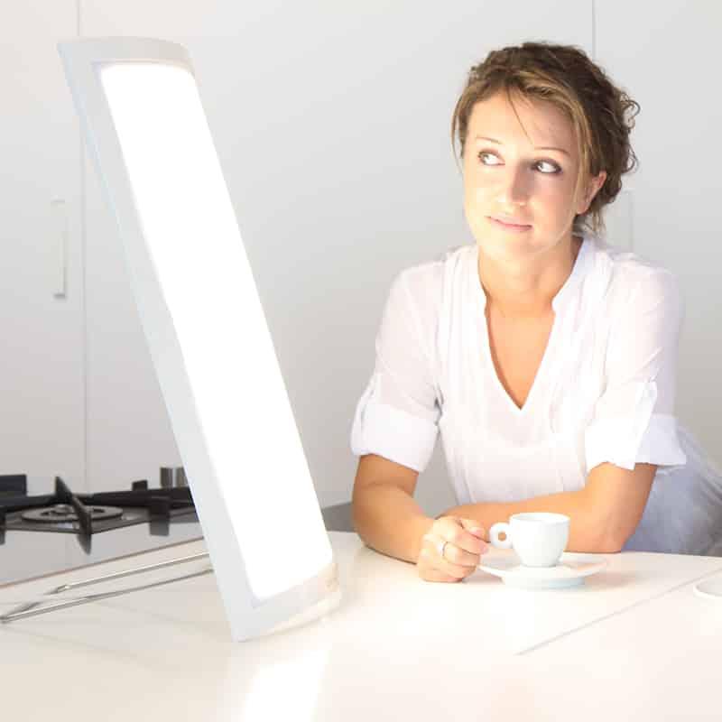 luminothérapie dayvia