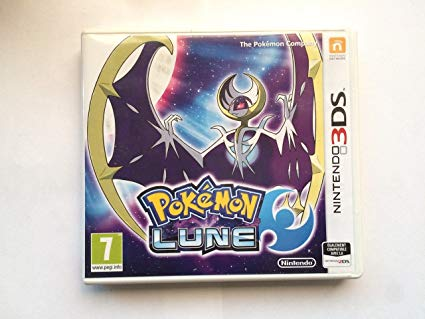 lune pokemon