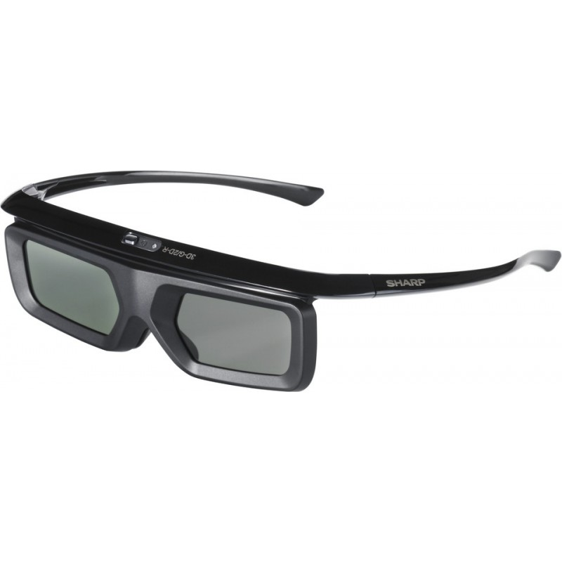 lunette 3d sharp