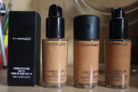 mac maquillage