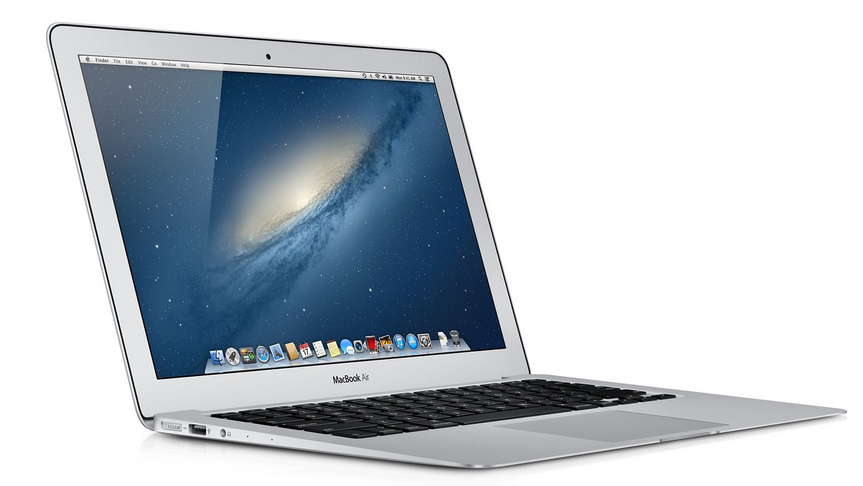 macbook air 5