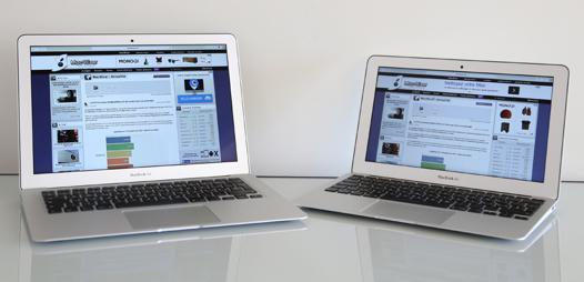 macbook air avis