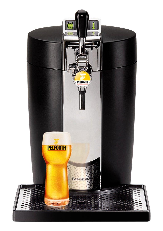 machine a biere compatible tout fut