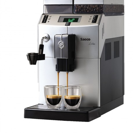 machine a cafe a grain saeco