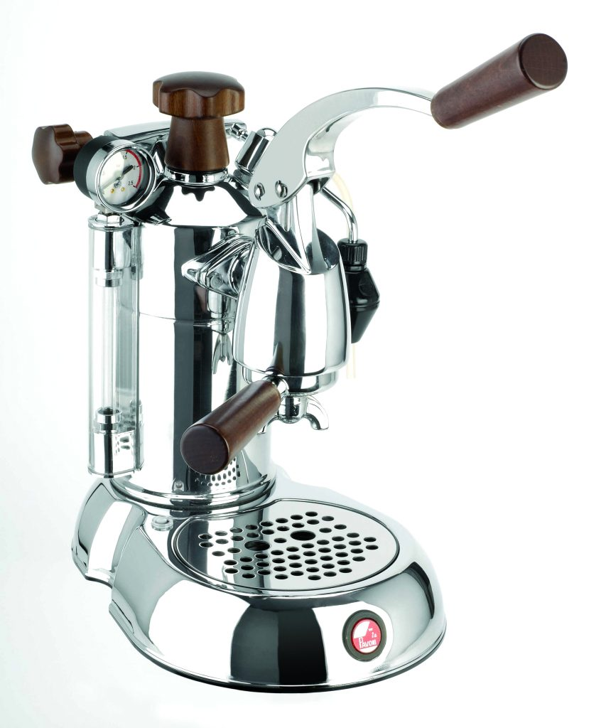 machine à café à piston