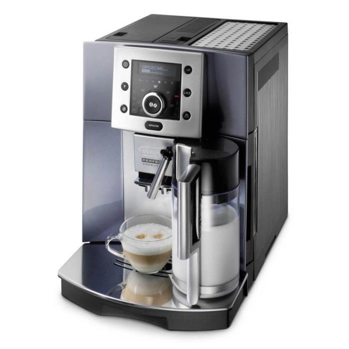 machine a cafe automatique solde