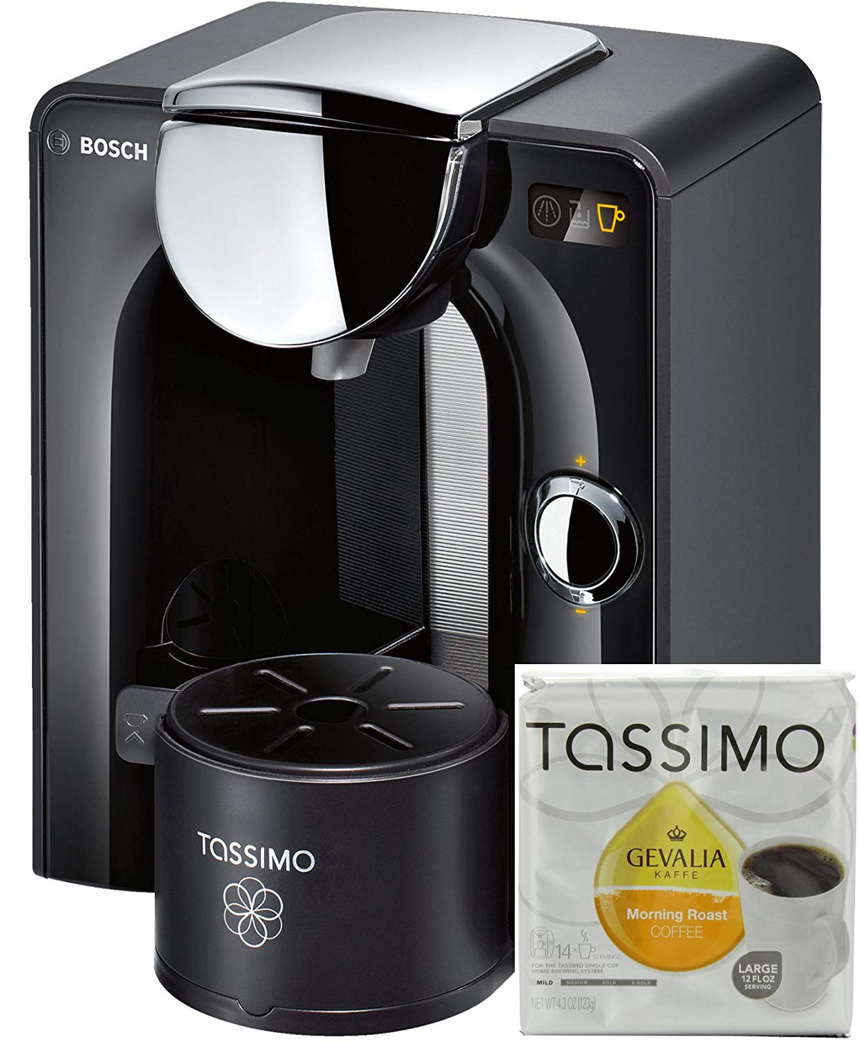 machine a cafe bosch tassimo