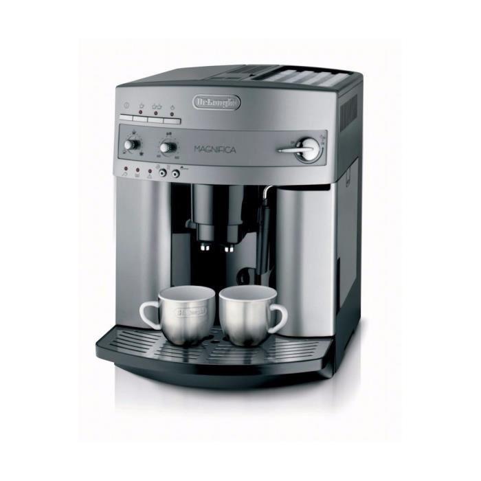machine à café expresso automatique