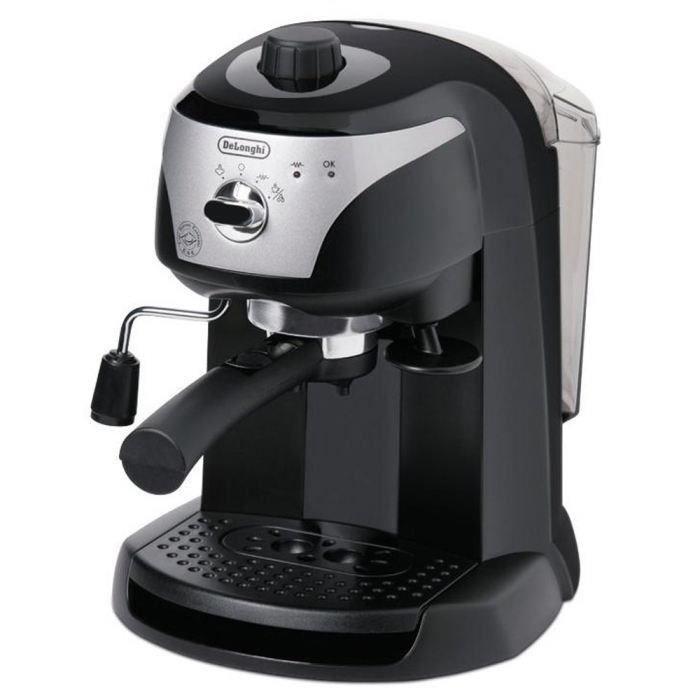 machine à café expresso delonghi