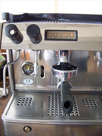machine à café expresso professionnelle d occasion