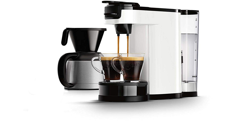 machine à cafe senseo philips