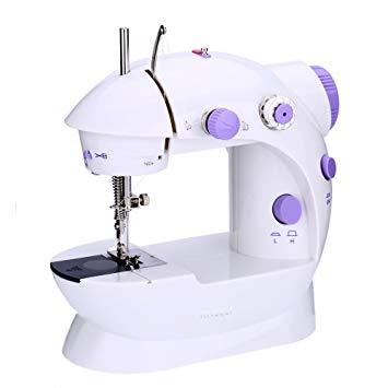 machine a coudre mini