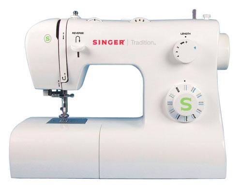 machine à coudre singer tradition 2273