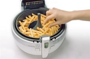 machine a frite sans huile
