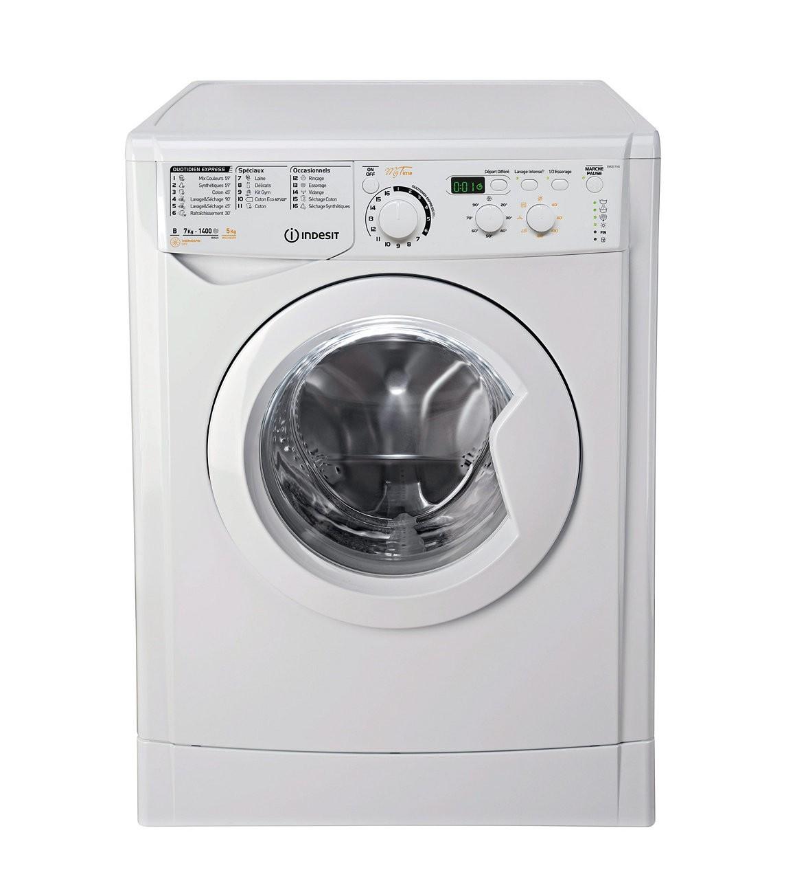 machine à laver pas cher but