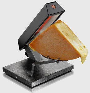 machine a raclette