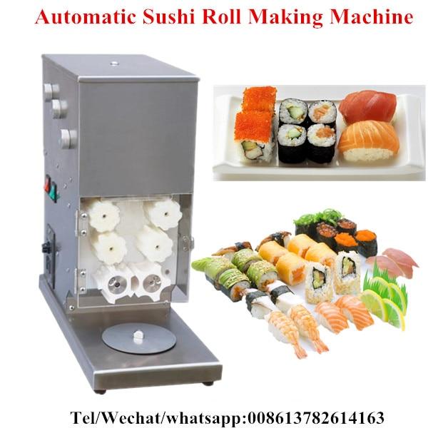 machine a sushi