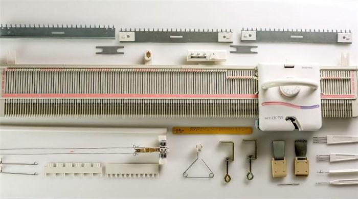 machine a tricoter