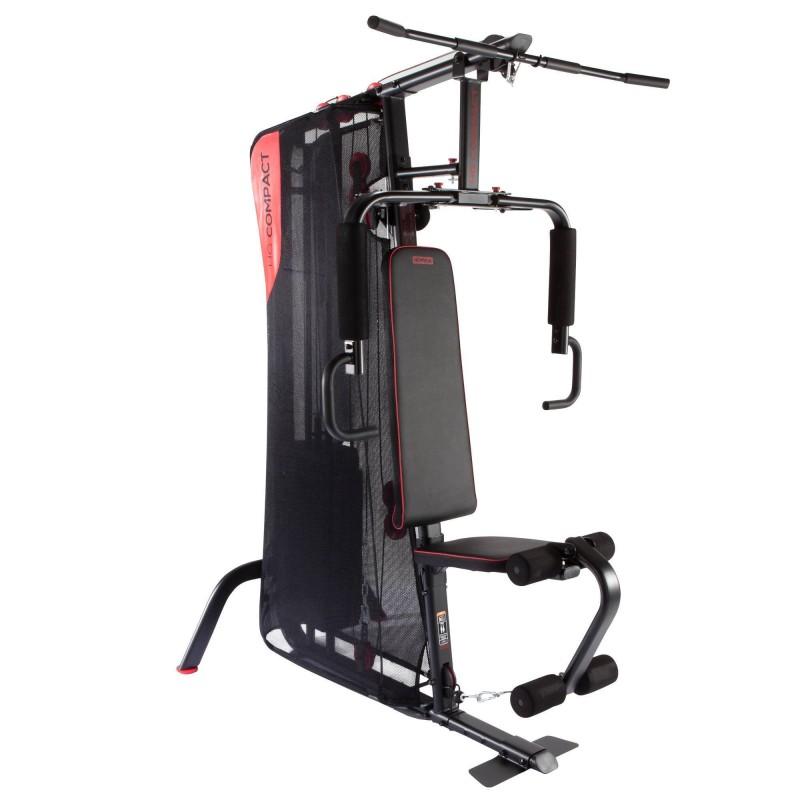 machine de musculation decathlon