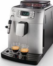 machine expresso café grain