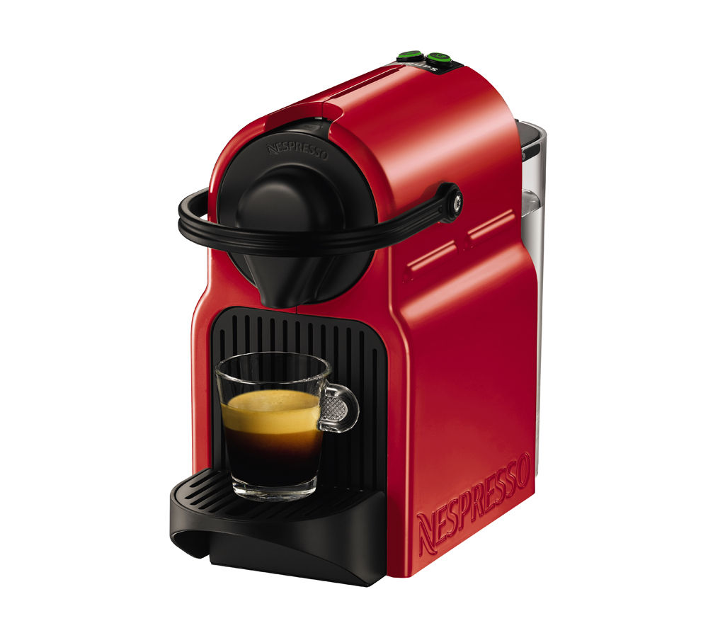 machine nespresso