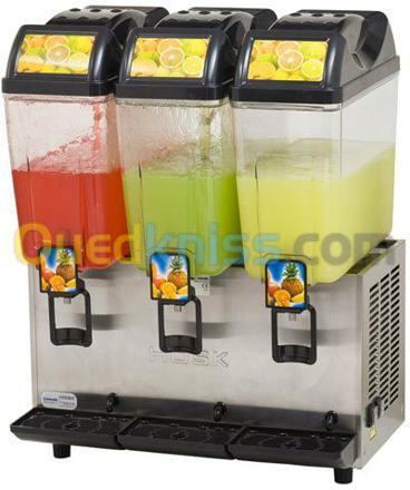 machines à jus