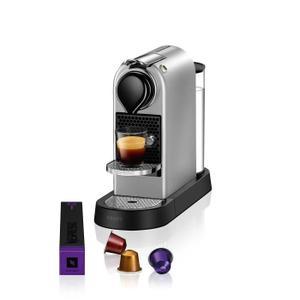 machines nespresso soldes