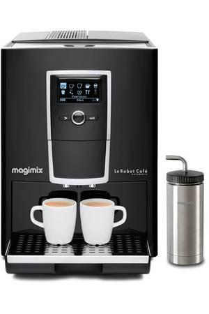 magimix café