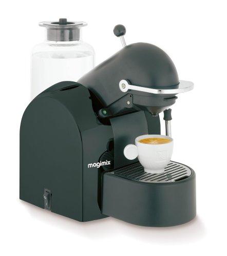 magimix expresso machine