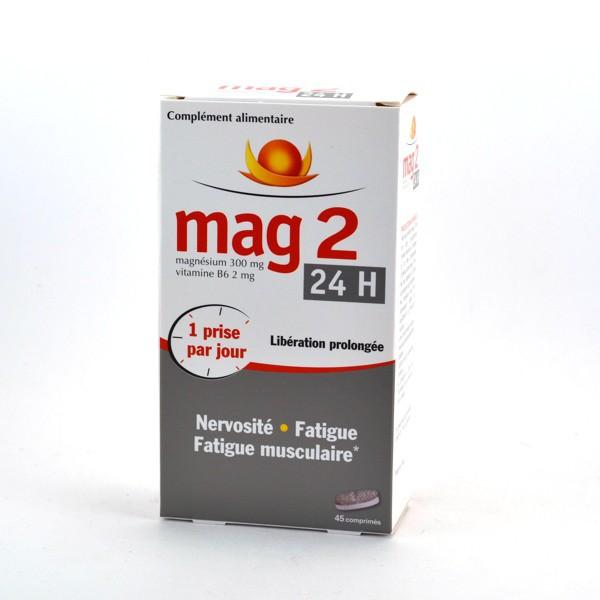 magnesium 6 en 1 avis