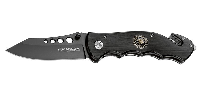 magnum couteau