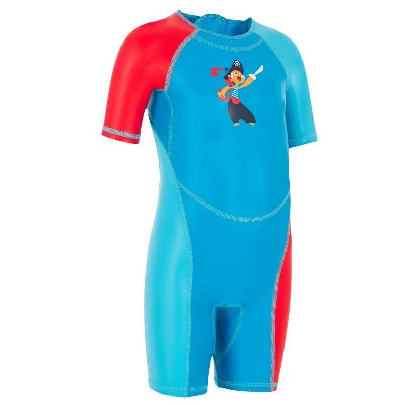 maillot de bain bebe decathlon