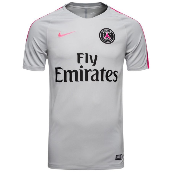 maillot psg gris