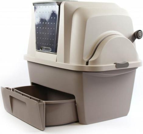 maison de toilette smartsift