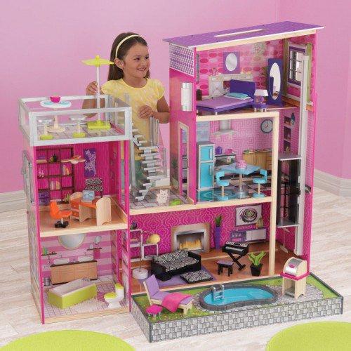 maison kidcraft