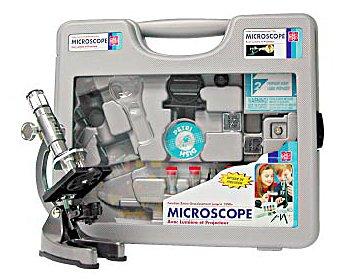 malette microscope