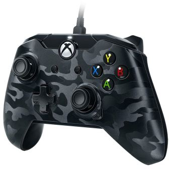 manette filaire xbox one