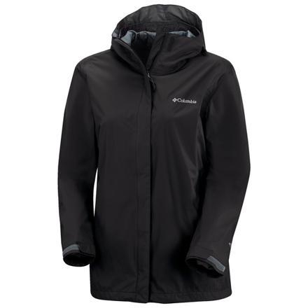 manteau columbia
