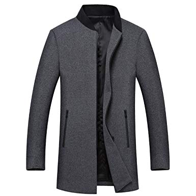 manteau homme amazon