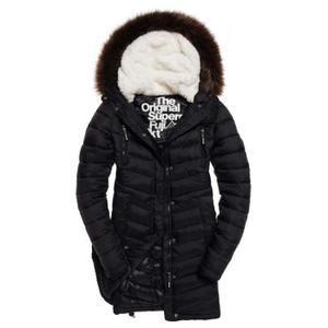 manteau superdry femme pas cher