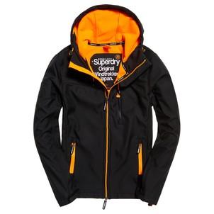 manteau superdry homme