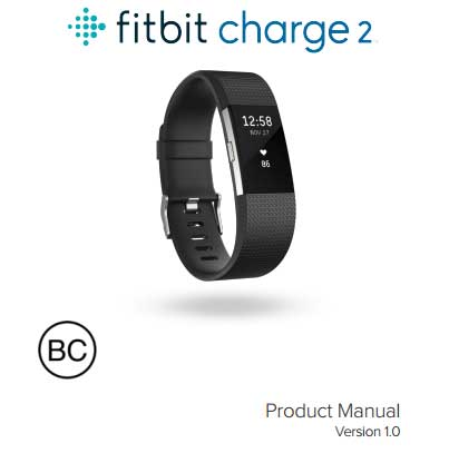 manuel fitbit charge 2