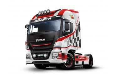 maquette camion