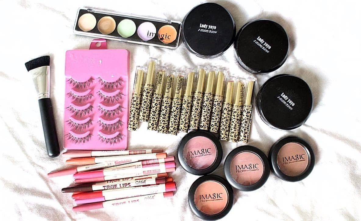maquillage amazon