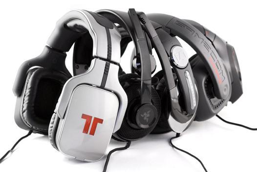 marque casque gaming