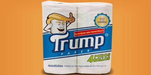 marque papier toilette
