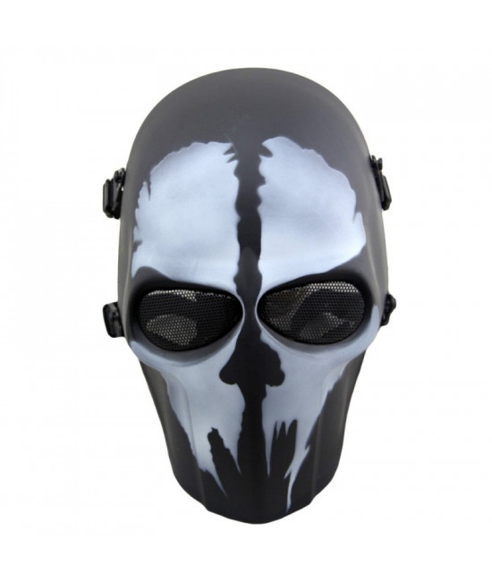 masque airsoft ghost