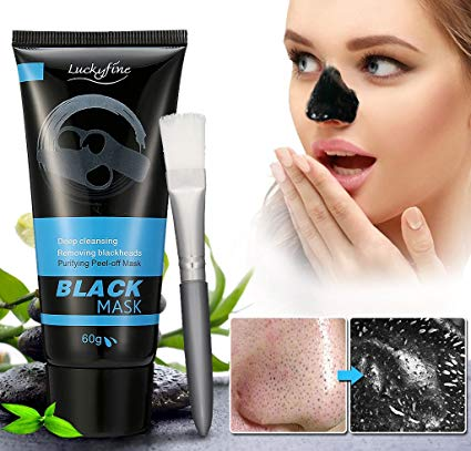 masque anti point noir amazon