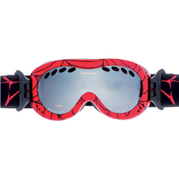 masque de ski fille